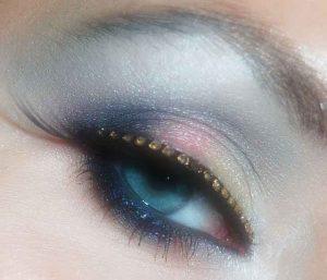 Different Eye Makeup Techniques