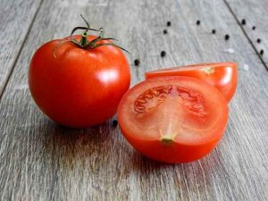 Tomato For Skin Tightening