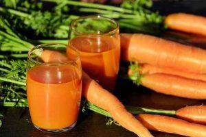 Skin Whitening Fruits Vegetables