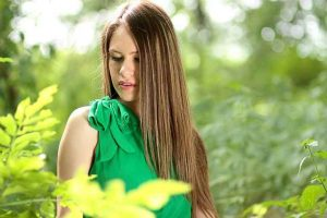 best Natural Oils For Shiny Hair
