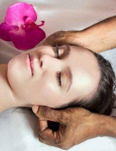 Facial Massage Techniques
