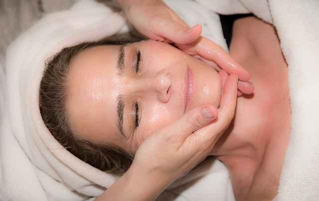 best Facial Massage Techniques