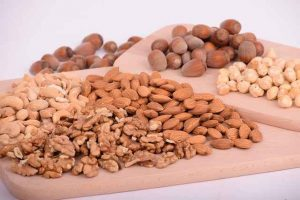 list of Foods For Hair Growth