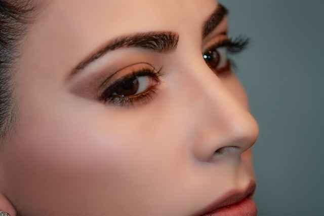 best foundation for sensitive dry skin