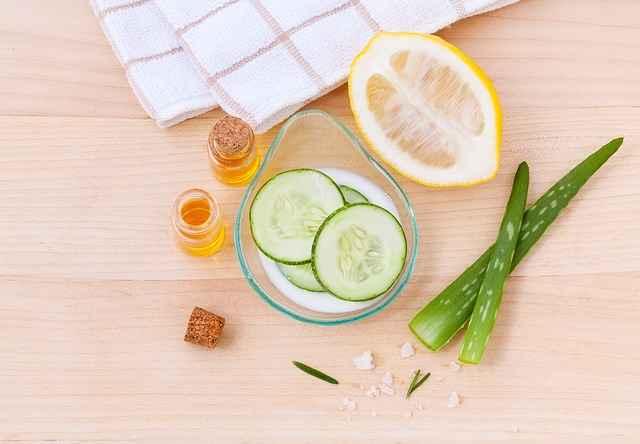 sunburn remedies that work